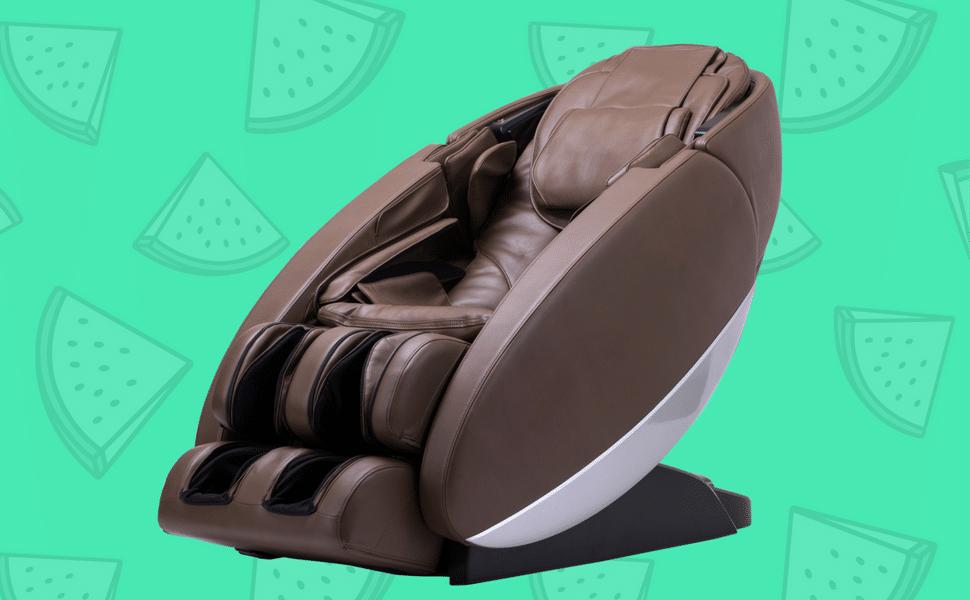 novo xt ultra high performance massage chair