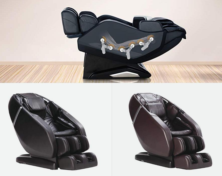 daiwa massage chairs