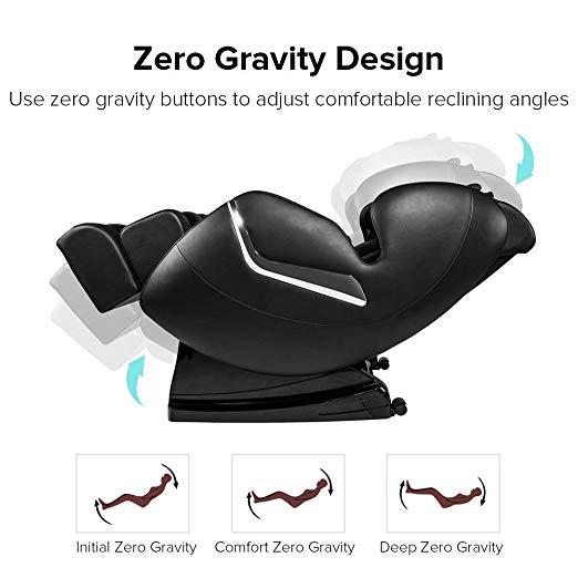 zero gravity design