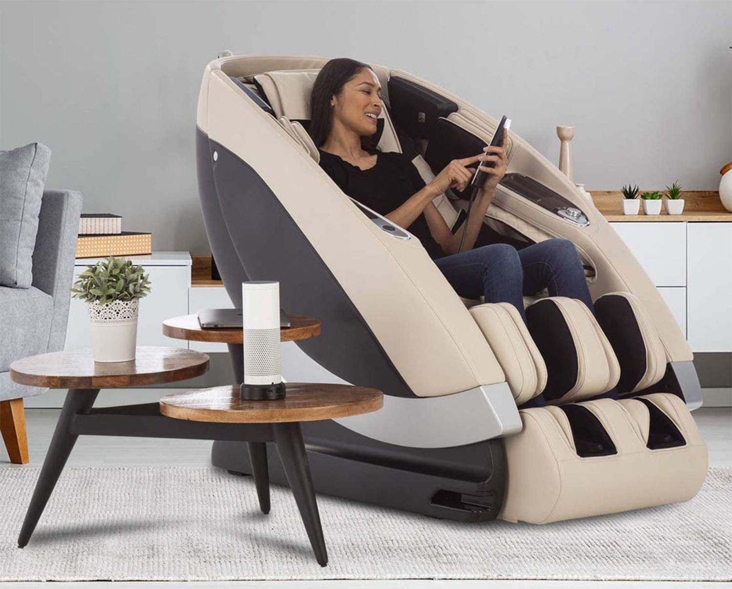 best human touch massage chairs