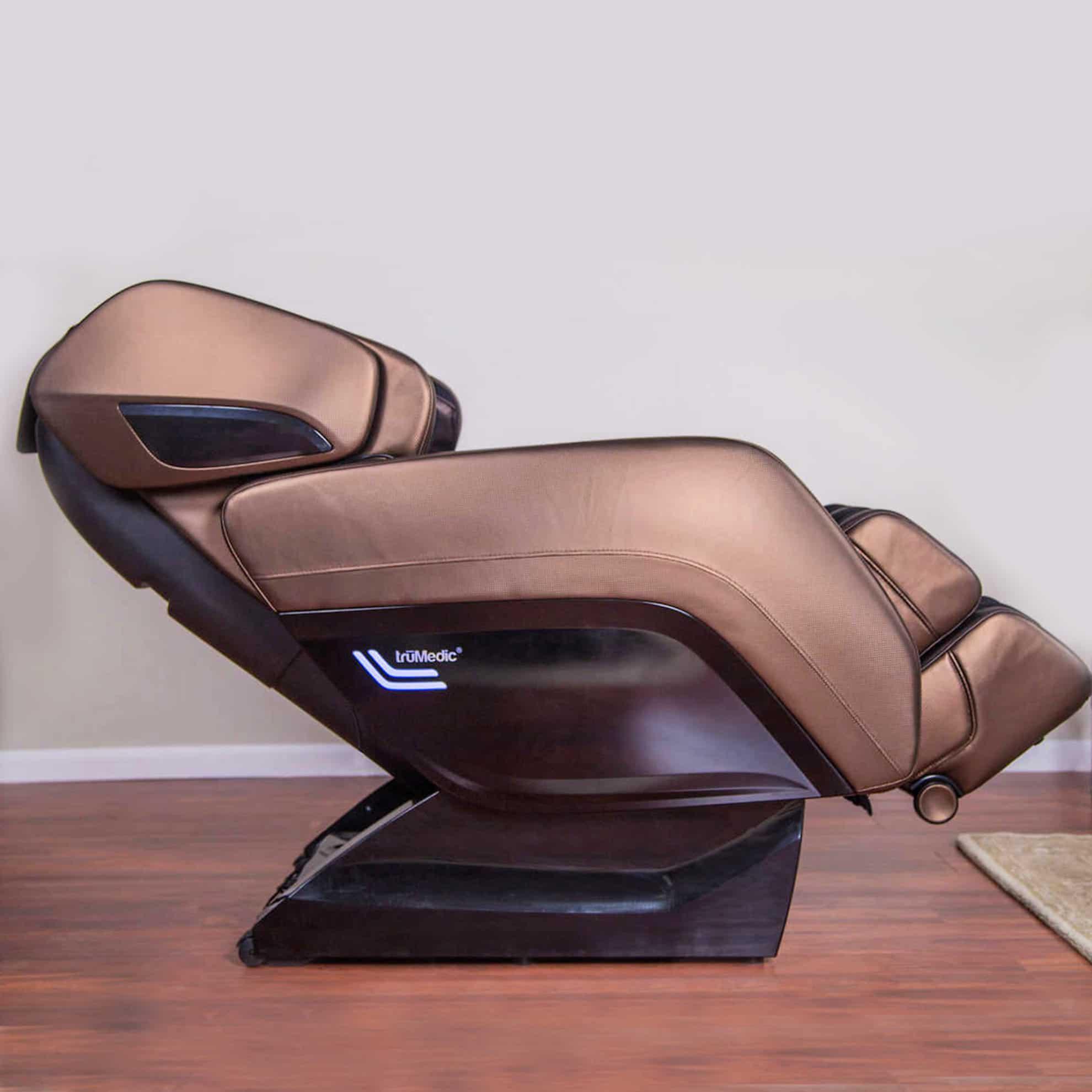 best trumedic massage chair
