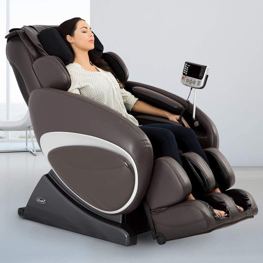 heating recliner massage chair reviews