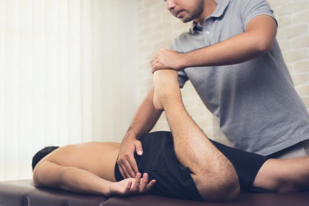 chiropracting treatment