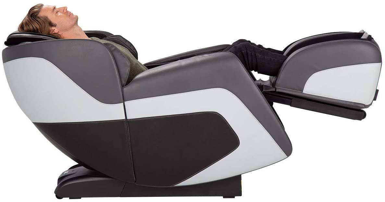 massage chair power consumption